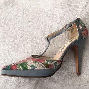 Luciano Padovan made in Italy shoes size 6